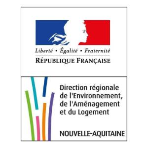 Direction Régionale de l'Environnement, de l'Aménagement et du Territoire