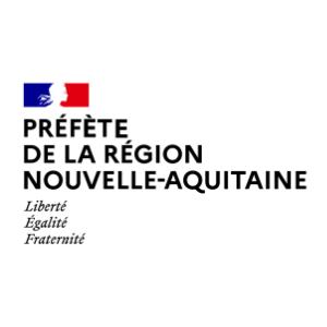 Préfète de la Région Nouvelle Aquitaine