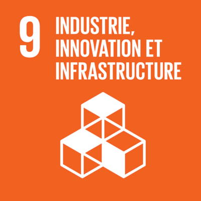 9 - Innovation et infrastructure
