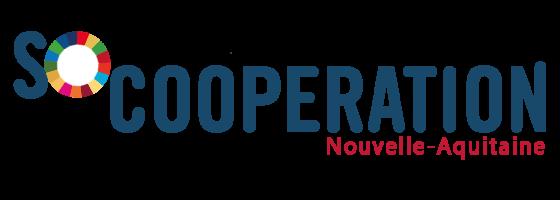 SO Coopération - Réseau Régional Multi-Acteurs de Nouvelle-Aquitaine
