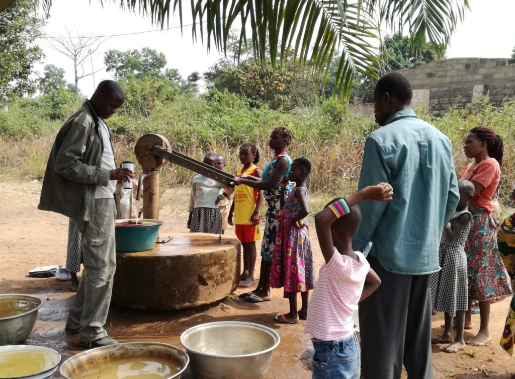 adduction eau potable so coopération senégal