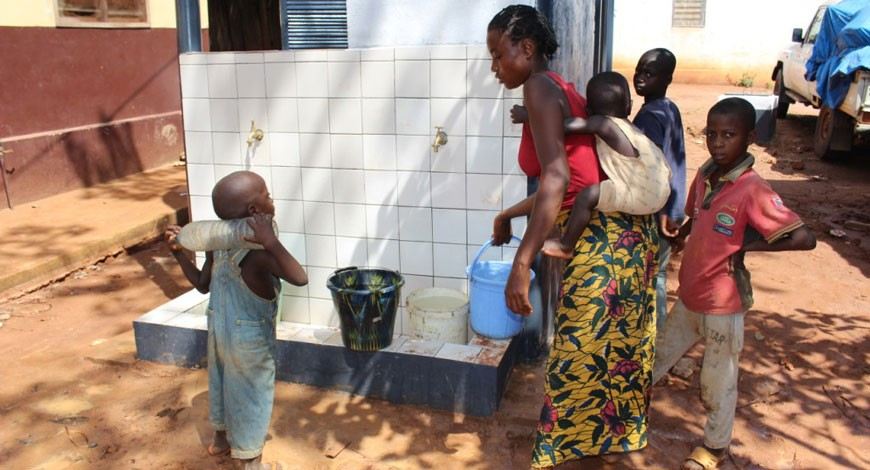 appel à projet solidarité eau Bordeaux métropole
