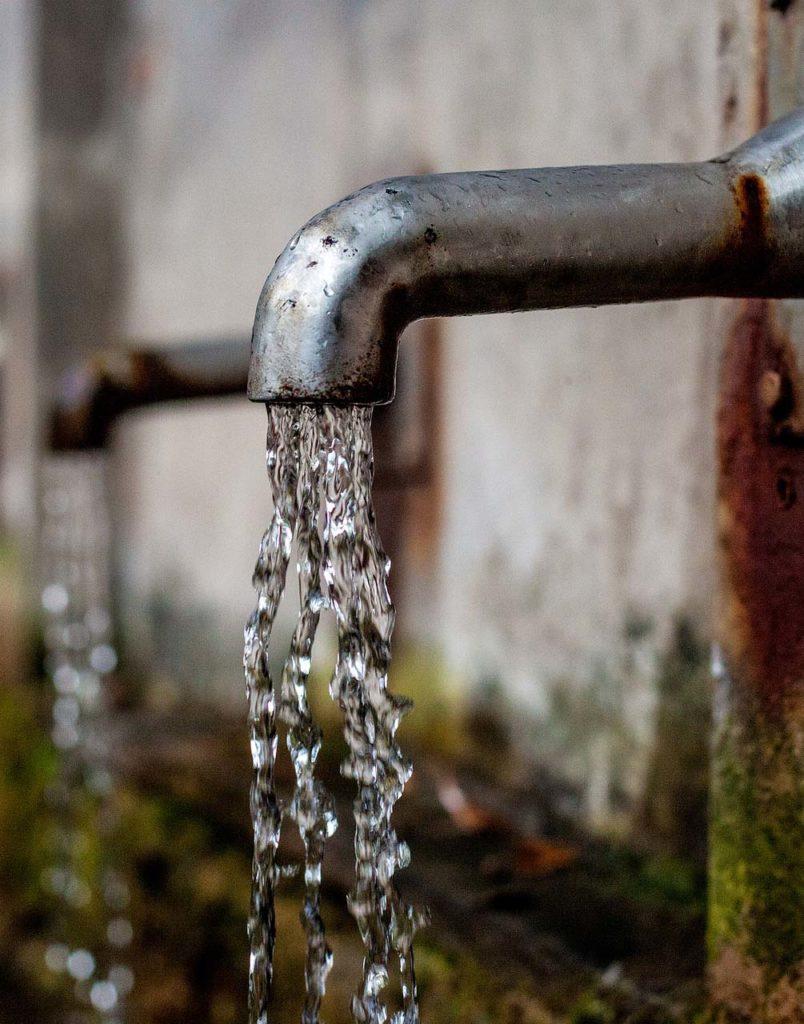 accès à l'eau socooperation